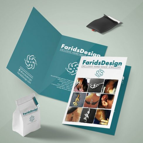Folded Leaflet Printing Archives - Iglow Print | Iglow Print