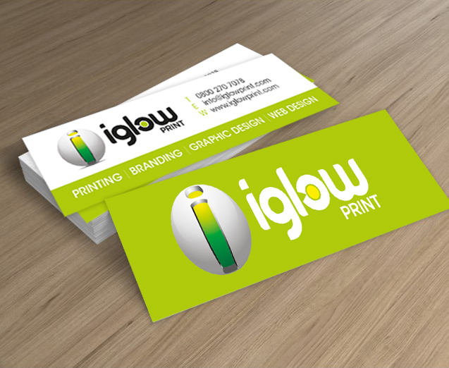 Mini business cards iglow print iglow print refer a friend for discount reheart Choice Image